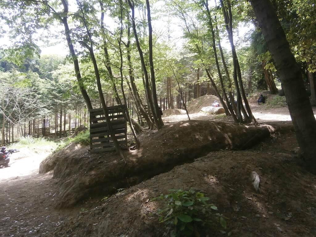サバゲーフィールド みんなの森