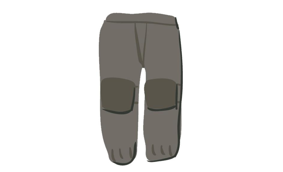 サバゲー向きのズボンを紹介