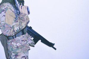 SAS装備でおすすめのサバゲーグッズを紹介