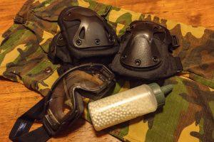 サバゲー用装備セットの選び方を解説