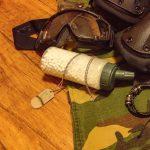 サバゲーにおすすめのフルフェイスマスクを紹介