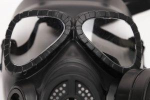 かっこいいガスマスクを紹介