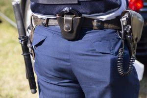 おすすめの警察ホルスターを解説
