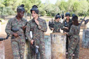 海兵隊装備