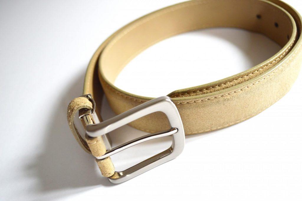 軍用ベルト