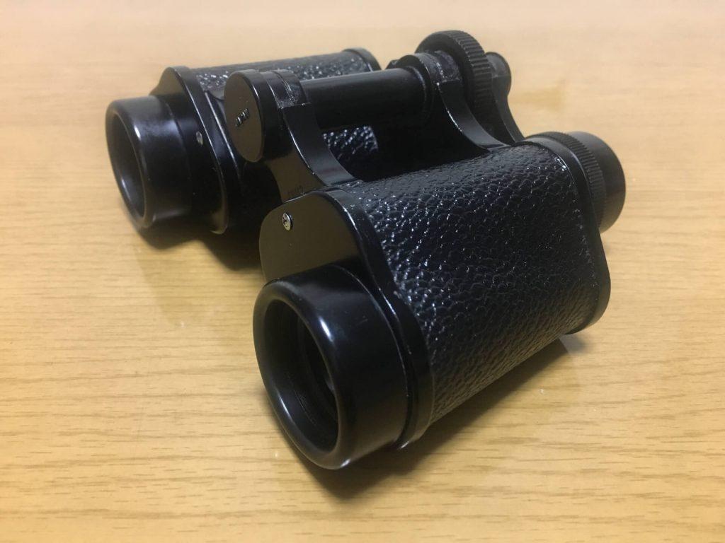 軍用双眼鏡