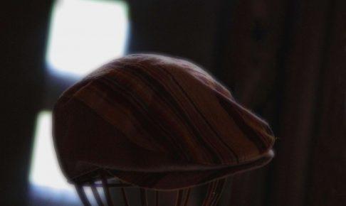 ミリタリーベレー帽