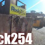 サバゲーフィールド「Rock254」の画像